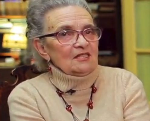 Olga Macarie - povesti cu blazon